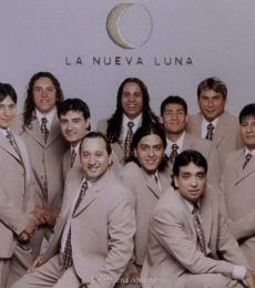 Contratar La Nueva Luna (011-4740-4843) Onnix Entretenimientos