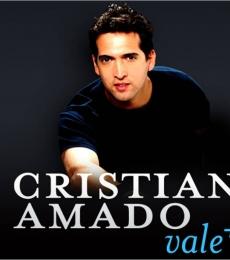 Contratar Cristian Amado (011-4740-4843) Onnix Entretenimientos