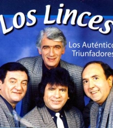 Contratar Los Linces (011-4740-4843) Onnix Entretenimientos