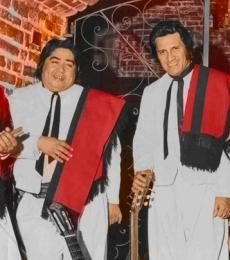 Contratar Los Cantores Del Alba (011-4740-4843) Onnix Entretenimientos