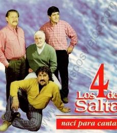 Contratar Los 4 De Salta  (011-4740-4843) Onnix Entretenimientos