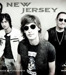 New Jersey – Tributo A Bon Jovi  (011-4740-4843) Onnix Entretenimientos