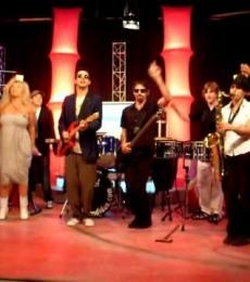 Bandidos – Tributo A Los Fabulosos Cadillacs (011-4740-4843) Onnix Entretenimientos