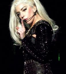 Lady Dance – Tributo A Lady Gaga  (011-4740-4843) Onnix Entretenimientos