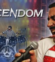 Queendom – Tributo A Queen (011-4740-4843) Onnix Entretenimientos