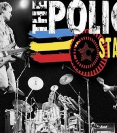 The Police Station – Tributo A The Police  (011-4740-4843) Onnix Entretenimientos