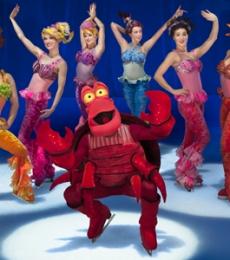 Contratar Disney On Ice(011) 47404843 Onnix Entretenimientos