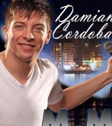 Contratar Damian Córdoba (011-4740-4843) Onnix Entretenimientos