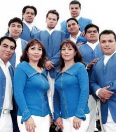 Contratar Los Angeles Azules (011-4740-4843) Onnix Entretenimientos