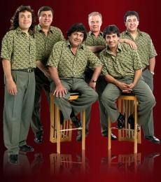 Contratar Los Palmeras (011-4740-4843) Onnix Entretenimientos