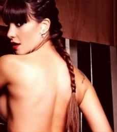 Contratar Gabriela Ahualli (011-4740-4843) Onnix Entretenimientos