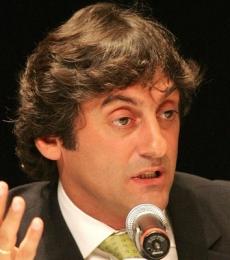 Contratar Enzo Francescoli (011-4740-4843) Onnix Entretenimientos