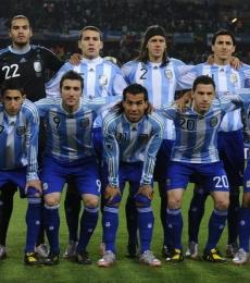 Contratar Jugadores De Futbol (011-4740-4843) Onnix Entretenimientos