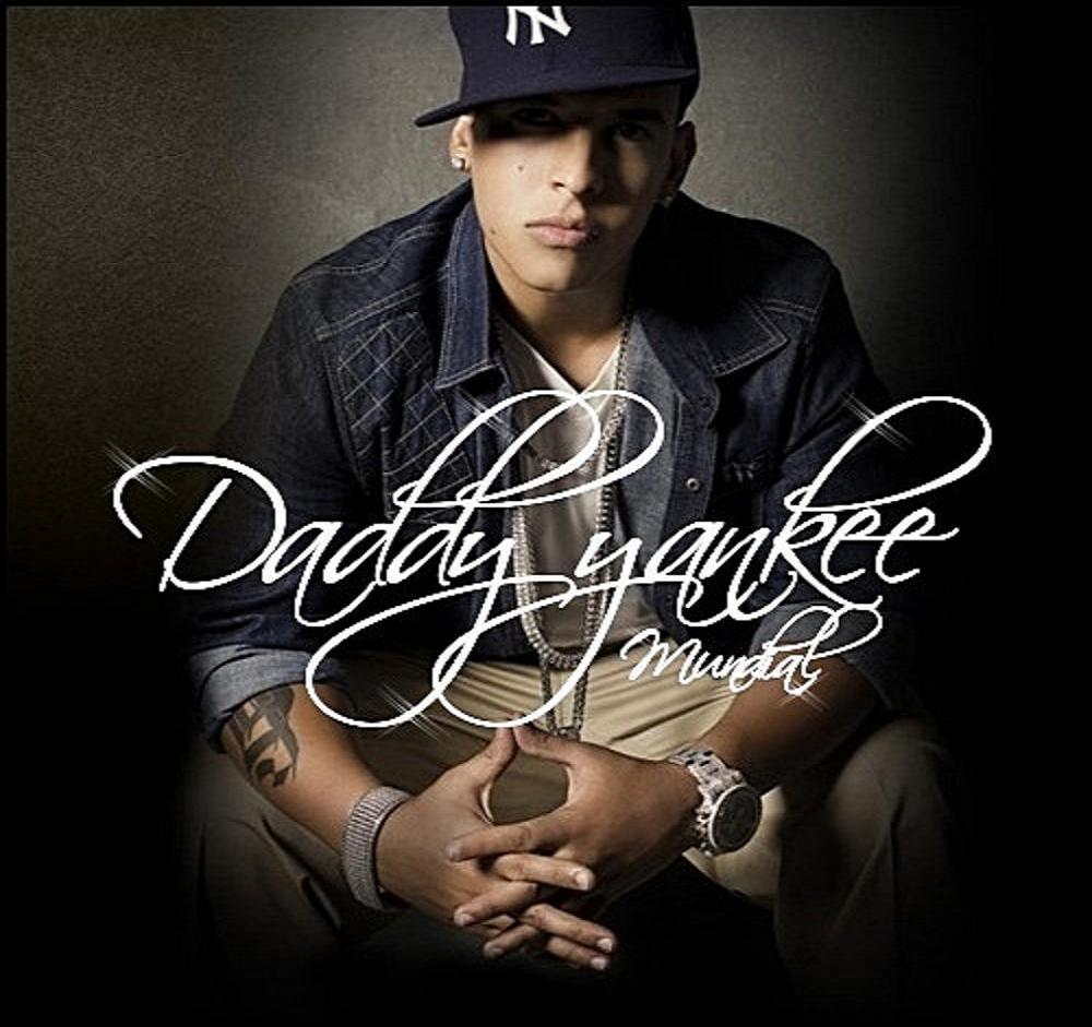 Tremendo: letra de Shaky Shaky de Daddy Yankee