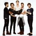 Contratar A One Direction (011)47404843 Onnix Entretenimientos