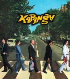 Contratar Kapanga (011-4740-4843) Onnix Entretenimientos