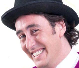 Contratar Rodrigo Vagoneta (011-4740-4843) Christian Manzanelli Representante Artístico