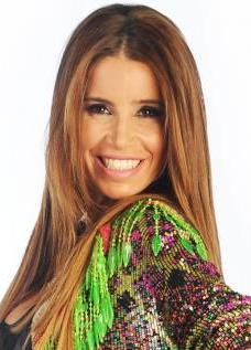 Contratar Florencia Peña (011-4740-4843) Onnix Entretenimientos