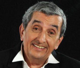 Contratar Negro Alvarez (011-4740-4843) Onnix Entretenimientos