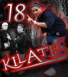 Contratar 18 Kilates (011-4740-4843) Onnix Entretenimientos