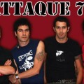 Contratar Attaque 77 (011-4740-4843) Onnix Entretenimientos