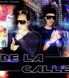 Contratar De La Calle (011-4740-4843) Onnix Entretenimientos