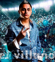 Contratar El Villano (011-4740-4843) Onnix Entretenimientos