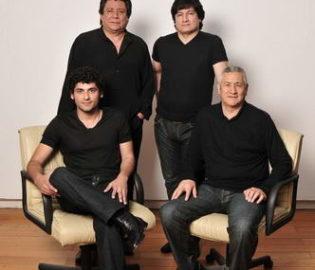 Contratar Carabajales (011-4740-4843) Onnix Entretenimientos