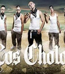 Contratar Los Cholos (011-4740-4843) Onnix Entretenimientos