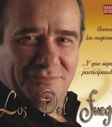 Contratar Los Del Fuego (011) 4740-4843 Onnix Entretenimientos