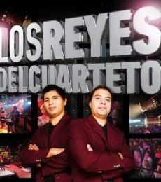 Contratar Los Reyes Del Cuarteto (011-4740-4843) Onnix Entretenimientos