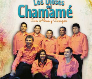 Contratar A Los Dioses Del Chamamé (011)47404843 Onnix Entretenimientos