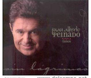 Contratar Juan Alberto Peinado (011-4740-4843) Onnix Entretenimientos