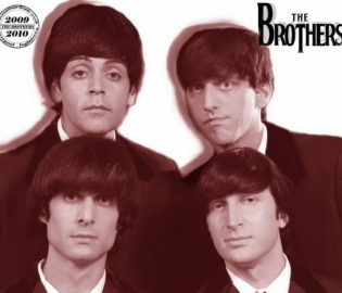 The Brothers – Tributo A The Beatles (011-4740-4843) Onnix Entretenimientos