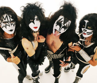 Kiss Nation – Tributo A Kiss (011-4740-4843) Onnix Entretenimientos