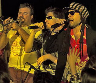 The Pirata´s – Tributo A Los Autenticos Decadentes (011-4740-4843) Onnix Entretenimientos