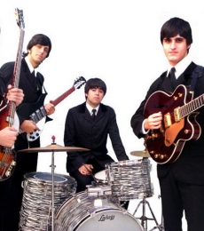Tributo The Shouts – Tributo A Los Beatles (011-4740-4843) Onnix Entretenimientos