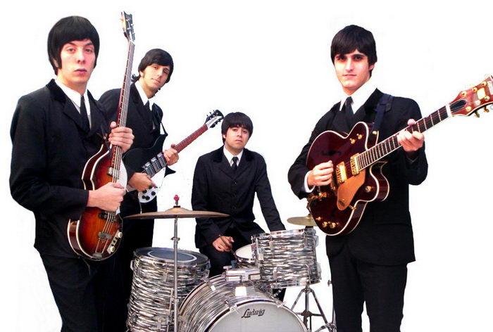 Tributo The Shouts – Tributo A Los Beatles (011-4740-4843) Onnix Entretenimientos