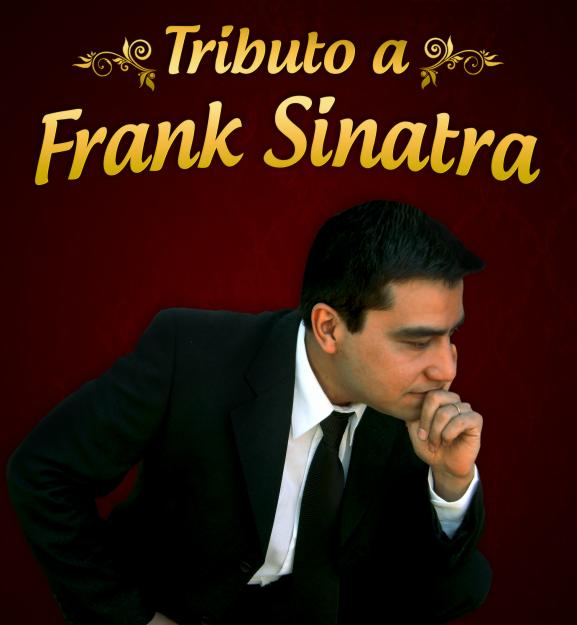 Tributo A Frank Sinatra (011-4740-4843) Onnix Entretenimientos
