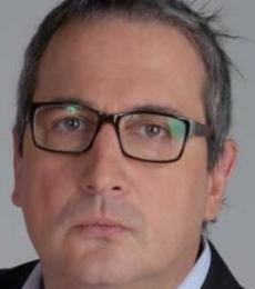 Contratar Luis Rubio (011-4740-4843) Onnix Entretenimientos