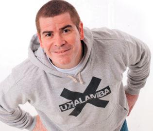 Contratar Fernando Ramirez (011-4740-4843) Onnix Entretenimientos