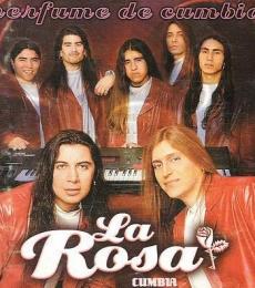 Contratar La Rosa (011-4740-4843) Onnix Entretenimientos