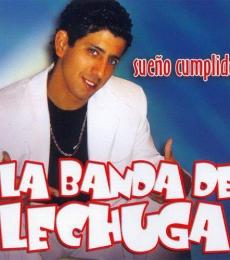 La Banda Del Lechuga (011-4740-4843) Onnix Entretenimientos