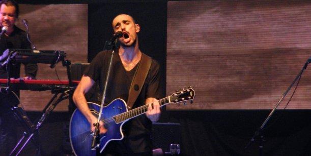 Abel Pintos Luna Park Christian Manzanelli Representante Artistico Contrataciones 4740 4843