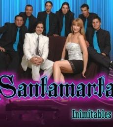 Contratar Grupo Santamarta (011-4740-4843) Onnix Entretenimientos
