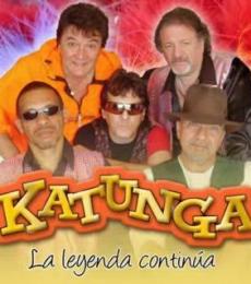 Contratar Katunga (011-4740-4843) Onnix Entretenimientos