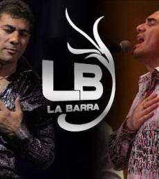 Contratar La Barra (011-4740-4843) Onnix Entretenimientos