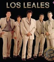 Contratar Los Leales (011-4740-4843) Onnix Entretenimientos