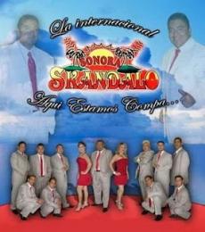 Contratar Sonora Skandalo  (011-4740-4843) Onnix Entretenimientos