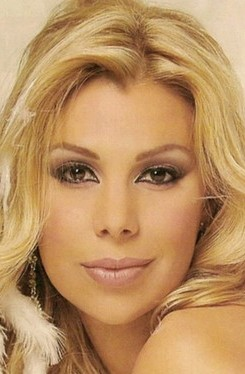 Contratar A Natalia Fava (011-4740-4843) Onnix Entretenimientos